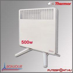 Thermor Bonjour 500W mobil elektromos konvektor