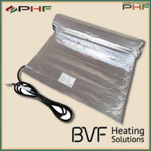 BVF L-PRO fűtőszőnyeg melegburkolatokhoz, 100W/m2 - 9 m2