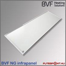 BVF NG 300W Slim infrapanel 30x90x3 cm - fehér festett alu keret