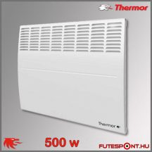 Thermor Evidence 3 500W - HD 2in1 - programtermosztát - ERP