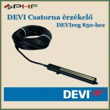 Csatorna érzékelő DEVIreg 850-hez