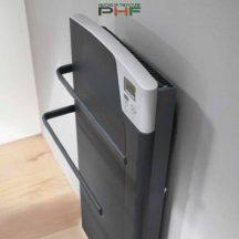 Atlantic KEA 800+600W - elektromos infra törölközőszárító radiátor