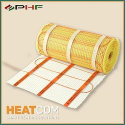 HEATCOM fűtőszőnyeg 150W/m2 - 1,9m2
