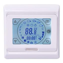 M9 padlószenzoros termosztát