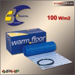 Elektra MD 100 - 1,0 m2 fűtőszőnyeg 100 W