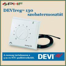DEVIreg™ 130 Szabályzó