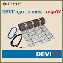 DEVIheat - DSVF-150  - 0,5x14m -7m2  - 1050W