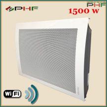 Atlantic Solius WIFI 1500W - fűtőpanel  Wifis programtermosztáttal