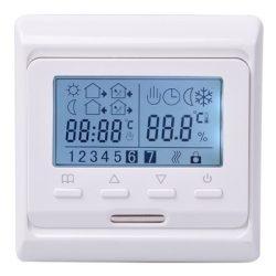 M6 padlószenzoros termosztát