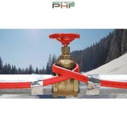 DEVIpipeguard™ - 25w/10 °C - önszabályzó fűtőkábel