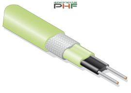 Comfort Heat - önszabályzó fűtőkábel - 17FSM2 - CT - 17W/fm