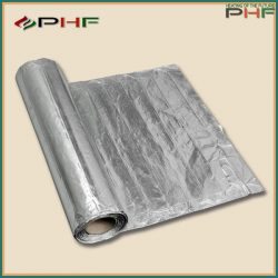 LikeWarm F-Mat-100-130W/m2-8,0 ALU fűtőszőnyeg (8,0m2)