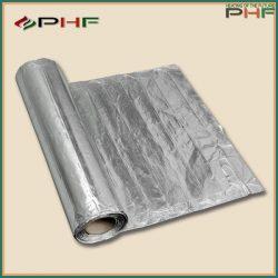 LikeWarm F-Mat-100-130W/m2-5,0 ALU fűtőszőnyeg (5,0m2)