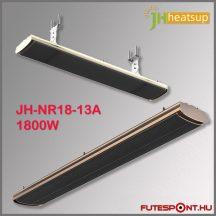 PHF JH-NR40- 4000W infra sötétsugárzó - 2000x189x67mm - fekete
