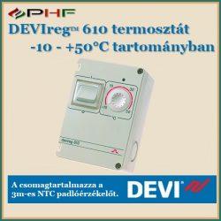 DEVIreg 610