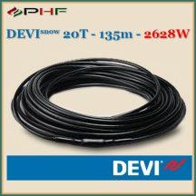 DEVIsafe™ 20T - 20W/m - 133m - 2665W