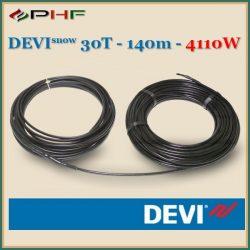 DEVIsnow™ 30T (DTCE-30) - 30W/m - 140m - 4110W