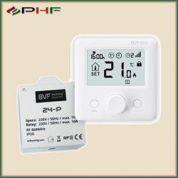 BVF 24-FP-RF termosztát infrapanel vezérléséhez