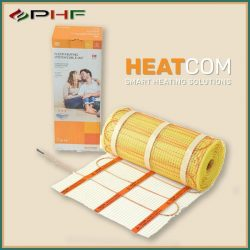 HEATCOM fűtőszőnyeg 100W/m2 - 9,0m2