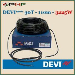 DEVIsnow™ 30T (DTCE-30) - 30W/m - 110m - 3225W
