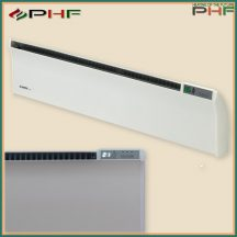 GLAMOX TLO 03  GDT - fűtőpanel 300W - 484 x 180 mm