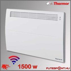 Thermor Soprano Sense2 WIFI 1500W fűtőpanel - akár 35% megtakarítás