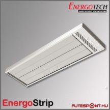 Energostrip EE8 (2x400W) -  65x29x5 cm - fehér