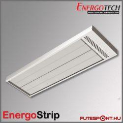 Energostrip EE12 (2x600W) -  96x29x5 cm - fehér