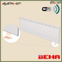 BEHA PV4 WIFI 400W - elektromos norvég fűtőpanel