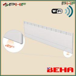 BEHA PV8 WIFI 800W - elektromos norvég fűtőpanel