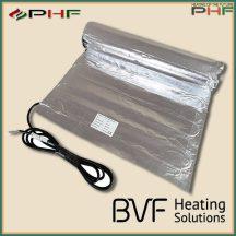 BVF L-PRO fűtőszőnyeg melegburkolatokhoz, 100W/m2 - 2 m2