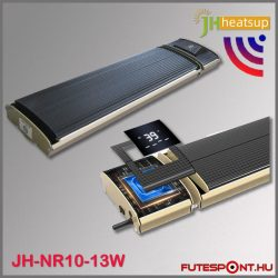 JH-NR18 - 13W 1800W WIFI infra  sötétsugárzó