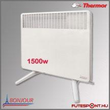 Thermor Bonjour 1500W mobil elektromos konvektor