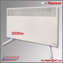 Thermor Bonjour 2500W mobil elektromos konvektor