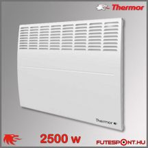 Thermor Evidence 3 2500W - HD 2in1 - programtermosztát - ERP