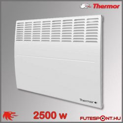 Thermor Evidence 3 Digital 2500W - HD 2in1 - ERP Ready