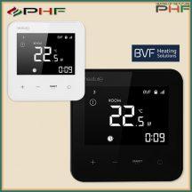 BVF HEATO9 WiFi Ready termosztát padlószenzorral (16A)