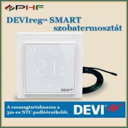 DEVIreg™ Smart WIFI termosztát