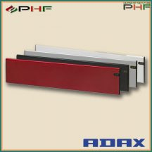 Adax Neo SL08 - 800w - elektromos fűtőpanel (slim) - 20cm magas