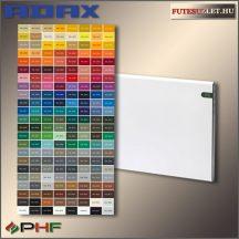 ADAX NEO NP 10 norvég fűtőpanel 1000W, több színben