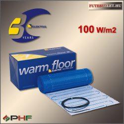 Elektra MD 100 - 10,0 m2 fűtőszőnyeg 1000 W