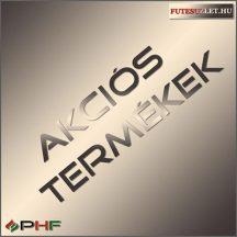 Climastar Smart Touch 1500W - programozható kerámia elektromos fűtőpanel – 3 színben