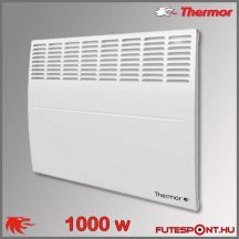 Thermor Evidence 3 1000W - HD 2in1 - programtermosztát - ERP