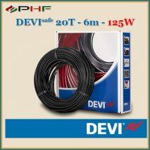 DEVIsafe™ 20T - 25m - 20W/m - 505W