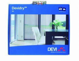 DEVIdry™ Kit 100 szabályozó