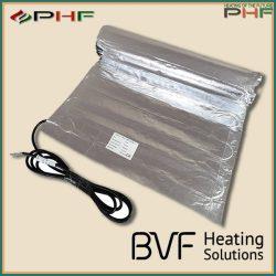 BVF L-PRO fűtőszőnyeg melegburkolatokhoz, 100W/m2 - 8 m2
