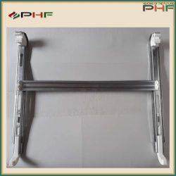 VIGO falikonzol 500-1000-1500W fűtőtestekhez