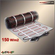 T-MAT 150-4,0 Fűtőszőnyeg - 4,0 m2 - 600W