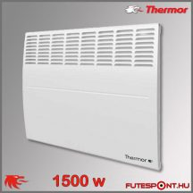 Thermor Evidence 3 1500W - HD 2in1 - programtermosztát - ERP