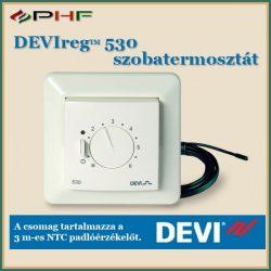 DEVIreg™ 530